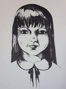 Portrait Collection #3
