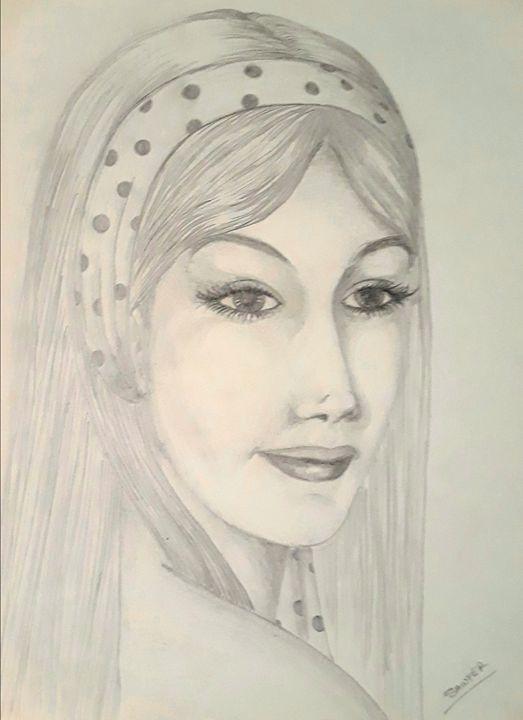 Portrait Collection #10 - A Hart of Art