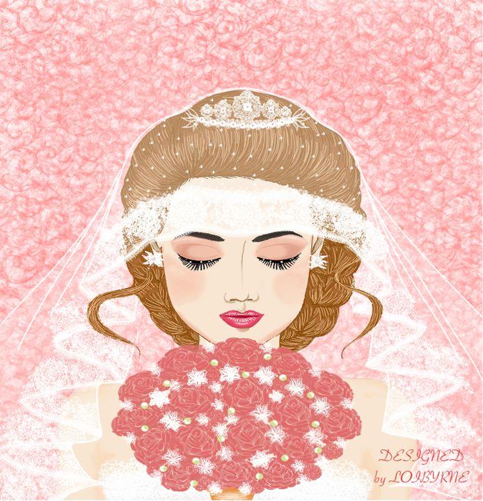 Be My Bride version 2 - Laura Luc