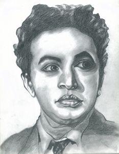 Mahanayak Uttam Kumar