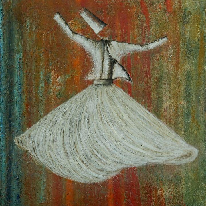 Darwish Sufi - Sveta Shanti