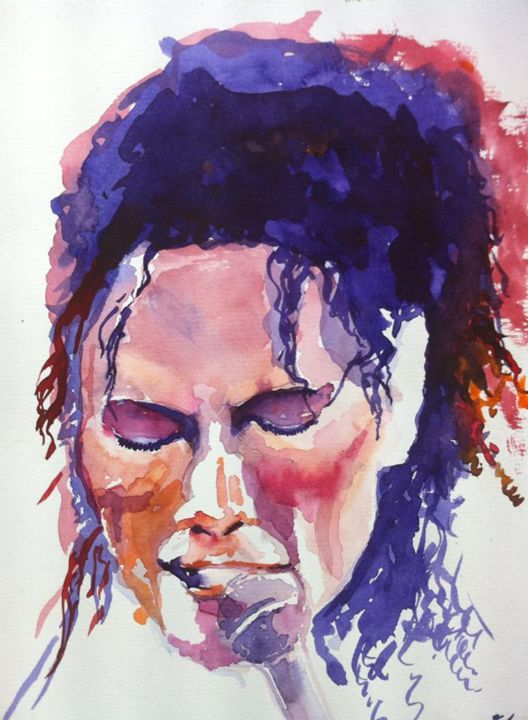 Michael Jackson - Tomaso's