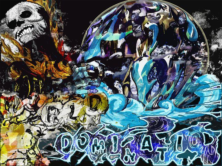 Skull PILU -  Andersongarrett9