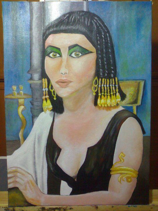 pharaonic woman - pharaonic egypt