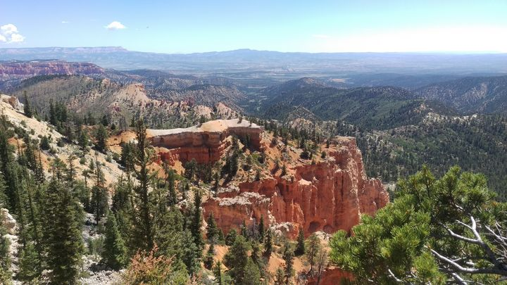 Bryce Canyon - Shells Please
