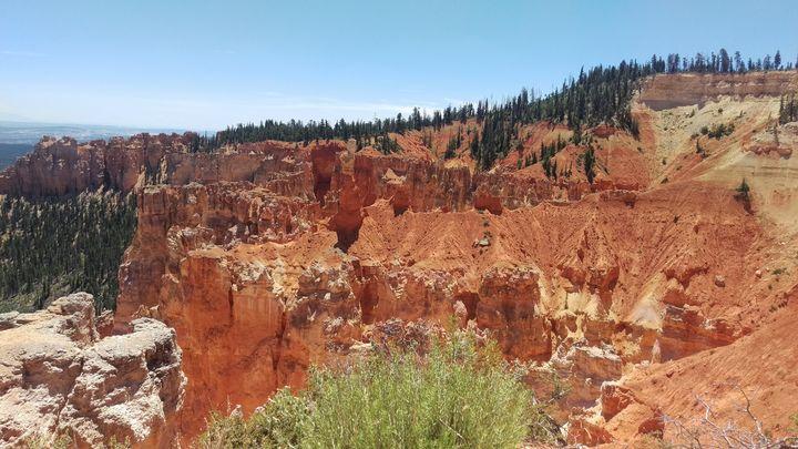 Bryce Canyon - Shells Please