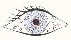 Eye Maze