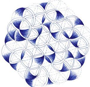 Circular 2 Maze