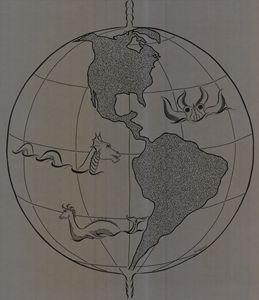 Globe Maze - MalzMazes
