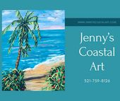 Jenny's Coastal Art