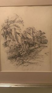 COLONIAL WILLIAMSBURG - MILLSON