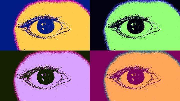 stalky eyes - Yusof