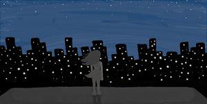 Man-made stars
