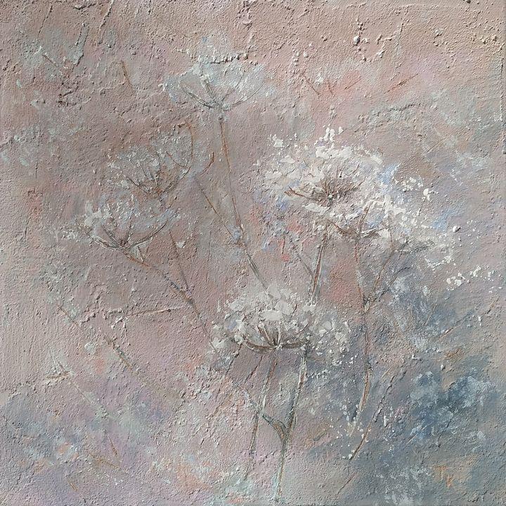 Wildflowers - TK art style