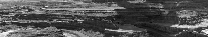 Canyonlands - Landscapes of the American West