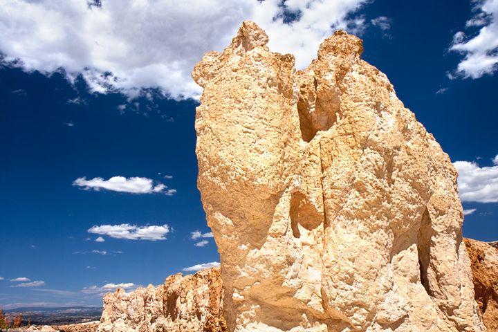 Hoodoo - Landscapes of the American West