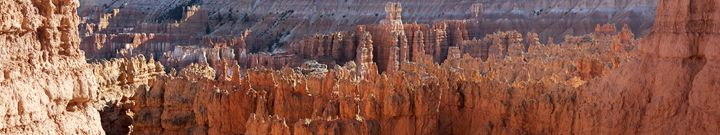 Hoodoos - Landscapes of the American West