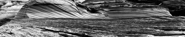 The Wave - Landscapes of the American West