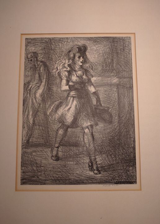 Girl Walking - VernonFam Gallery