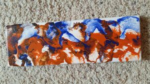 Illini Blue/Orange