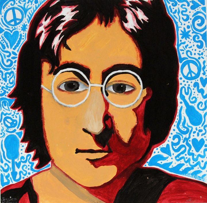 Lennon - KillerArt