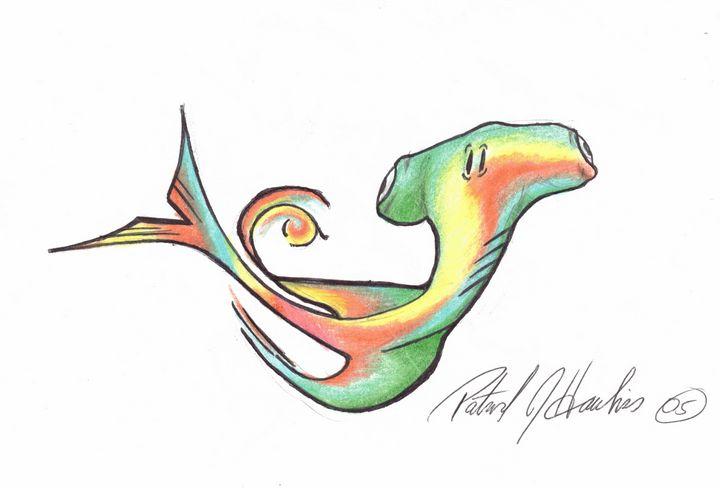 Hammerfish - PatHawkins_art