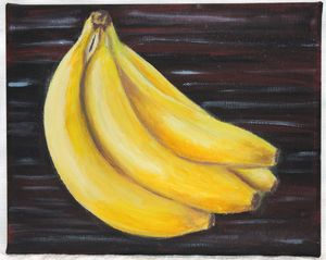 Band of Bananas - Andrea Sheehan Design Group