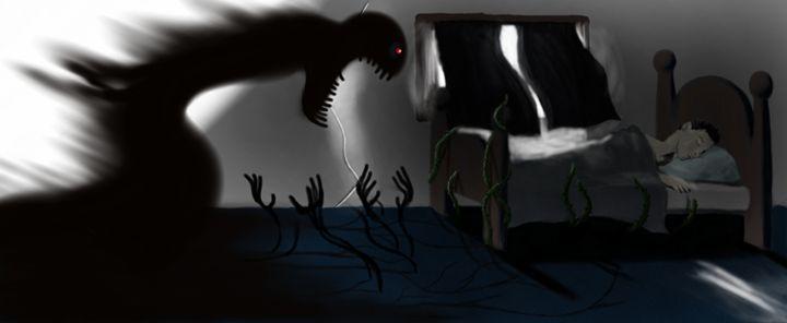 Nightmare - E G Creations