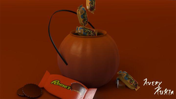 Halloween 2012 - Averusan