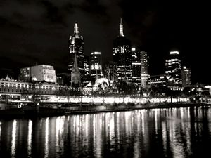 Melbourne Memories