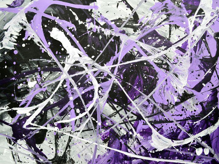 Crackle - Art by 3valynn