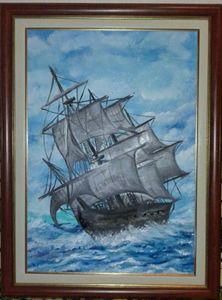 The Ship S