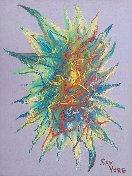 Abstract F2 - Sav
