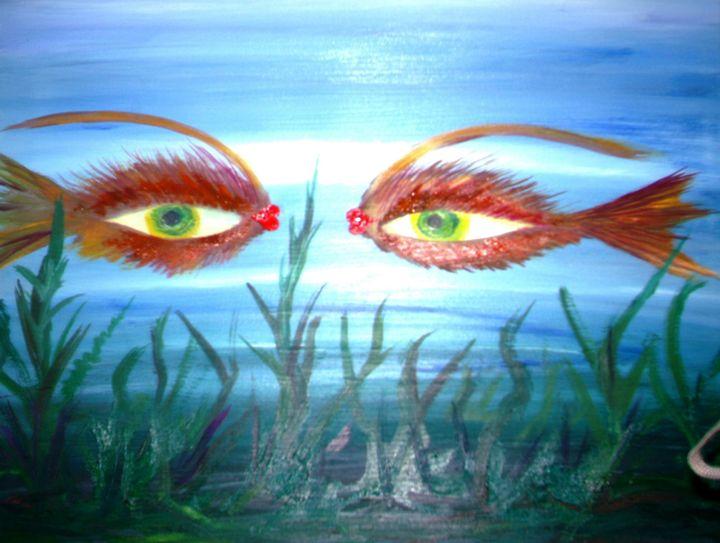 2 fish - Sav