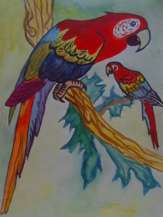 Parrot - Sav