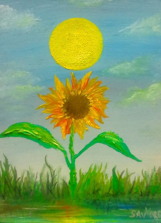 SUN 1 - Sav