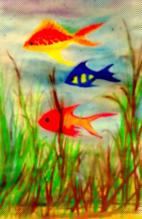 Sea fish - Sav