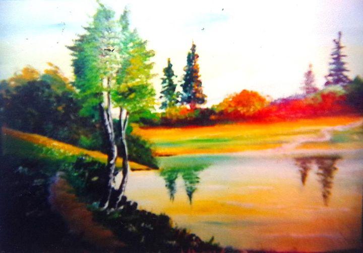 Lake - Sav