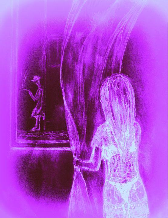 Violet  1 - Sav