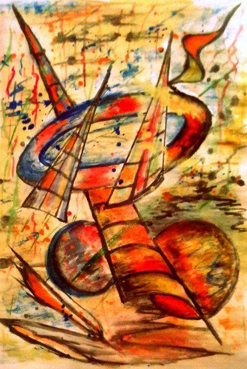Abstract F 16 - Sav