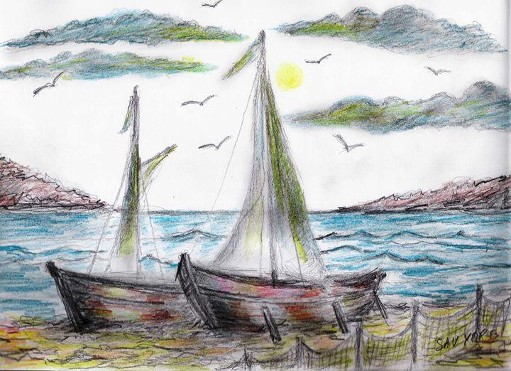 Boats - Sav