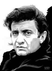 Johnny Cash - VochaPero