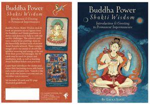 Buddha Power Shakti Wisdom