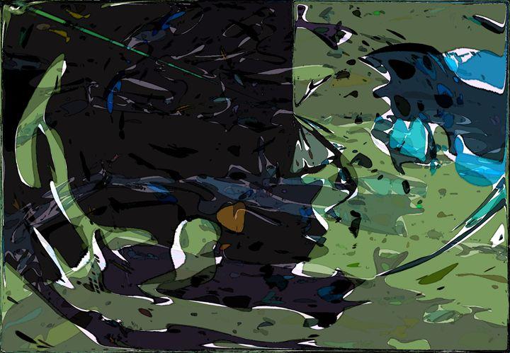 AK Abstract 7-56 - Dennis Knecht