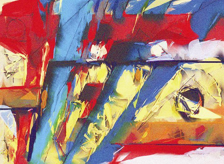 """""""Born Free"""" - Dennis Knecht"""