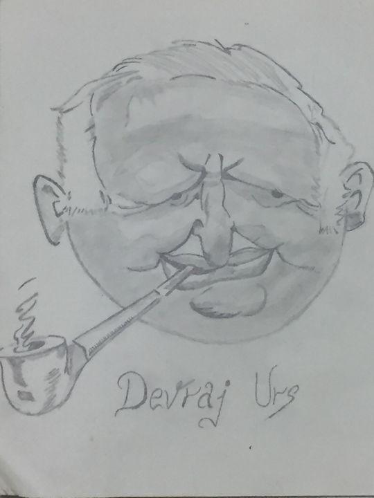 DEVRAJ URS - VIKAS