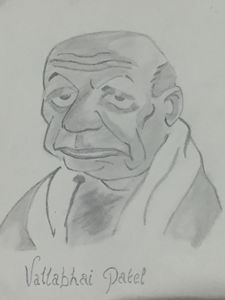 VALLABHAI PATEL