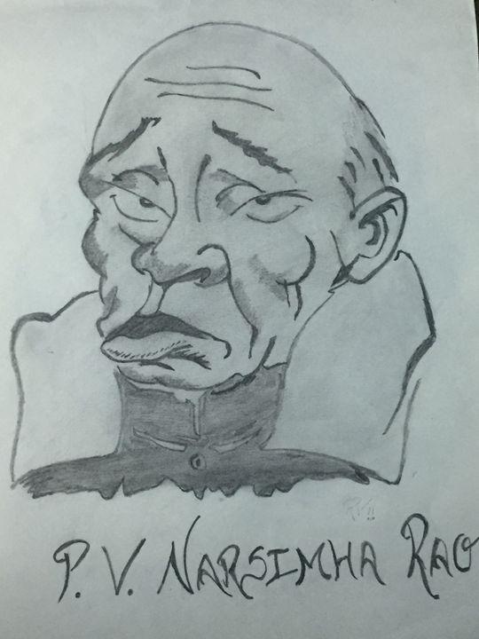 P.V. NARSIMHA RAO - VIKAS