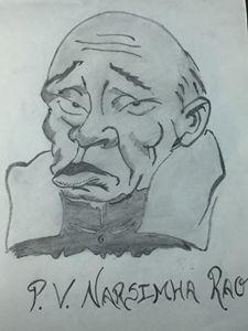 P.V. NARSIMHA RAO
