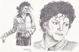 King of Pop: Michael Jackson